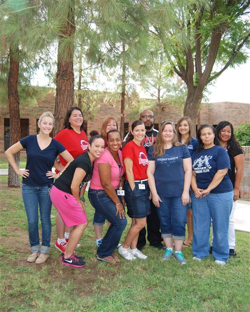 Special Education Support Staff