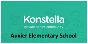 Konstella Auxier Elementary School