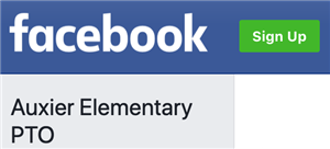 Auxier Elementary PTO Facebook Page