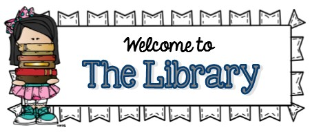 Image result for Welcome to the Library