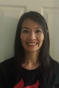 Keiko Garcia