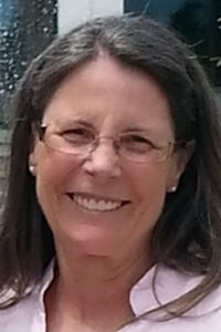 Lucile Kellis