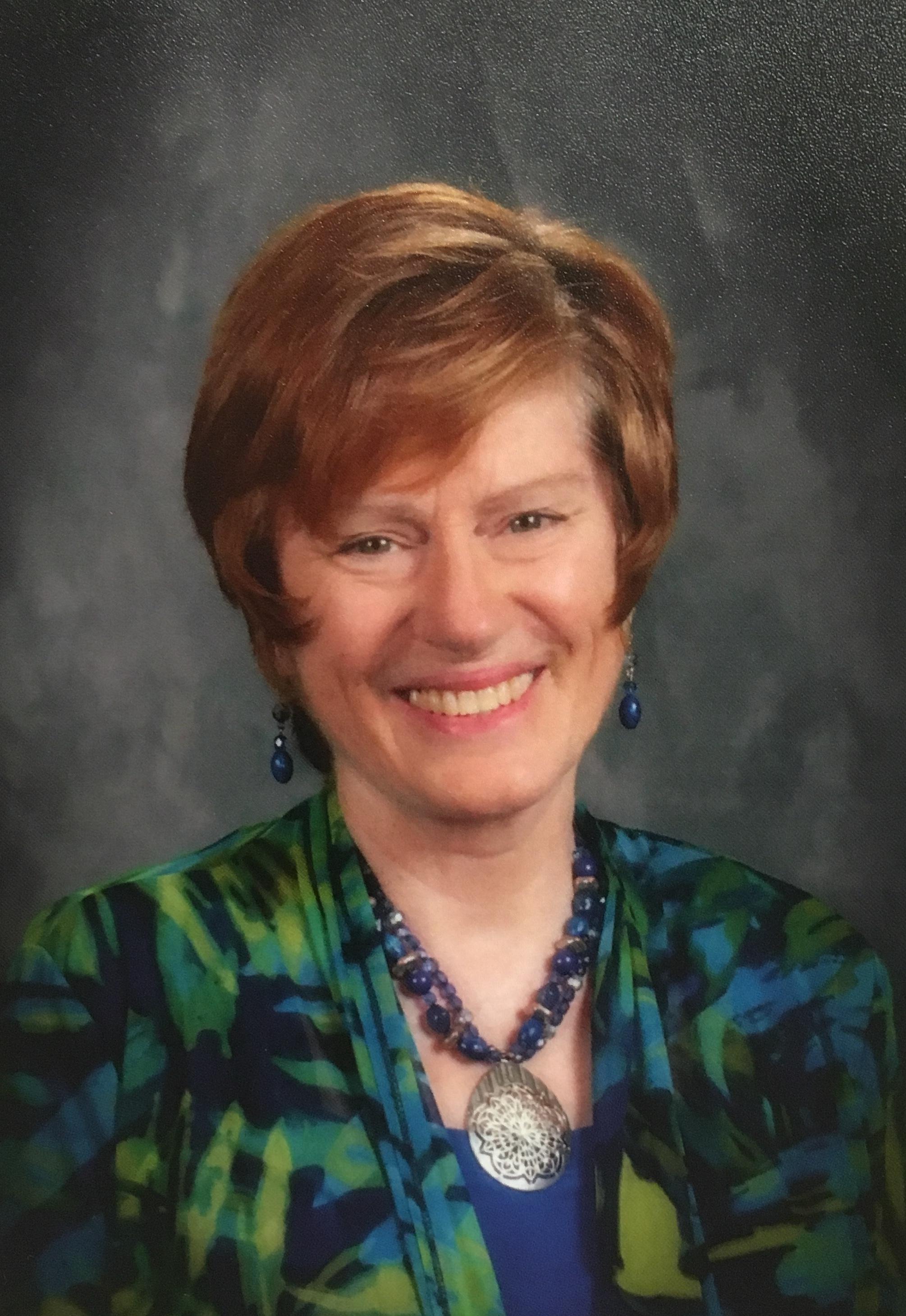 Nancy Dobbins