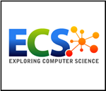 Exploring Computer Science Icon