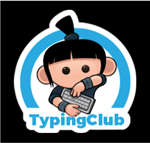 Typing Club Icon