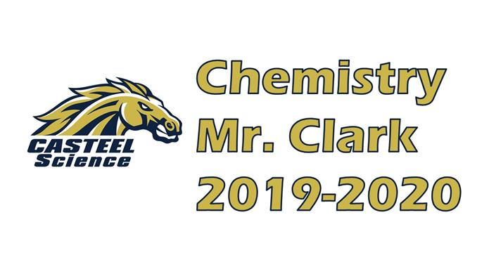 Clark Cauley Chemistry 19 20