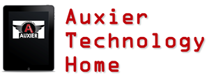 Auxier Technology Home