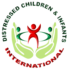 Distressed Children & Infants International Logo