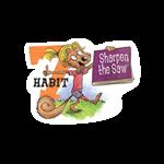 Habit 7