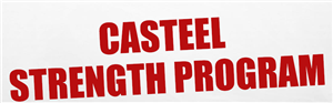 Casteel Strength Program