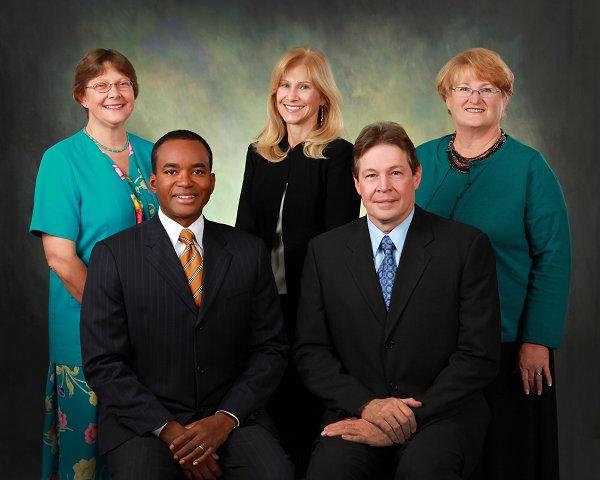 CUSD Governing Board