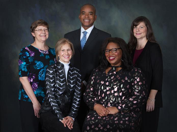 Chandler Unified School District Governing Board