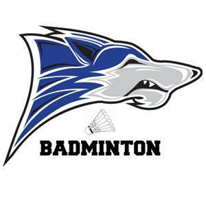 Wolves Badminton