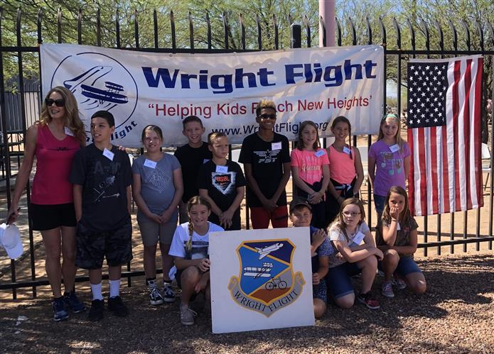 Wright Flight Picture