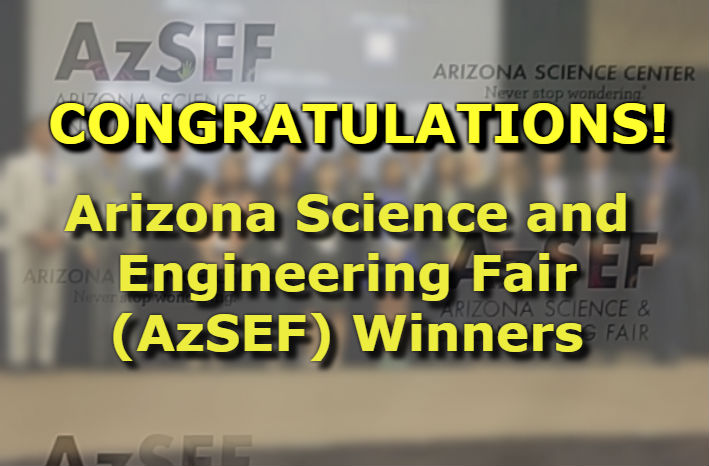 Click to see ALL CUSD Science and Engineering Fair winners
