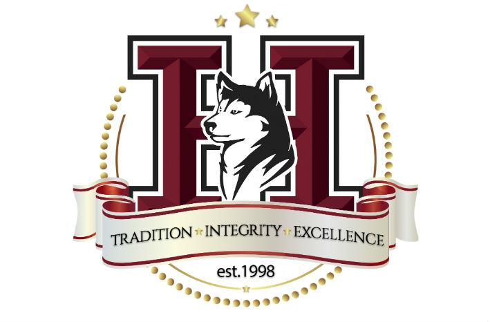 hhs tie logo