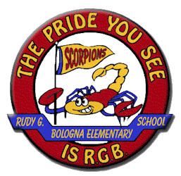 Bologna Elementary School - Home of the Scorpions