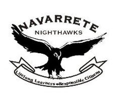 Navarrete Elementary School - Home of the Night Hawks; Where Kids Come First!