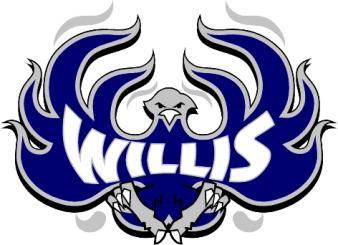 Willis Junior High Firebirds Mascot