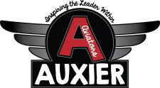 Auxier Elementary School - Grades K-6<br/>Inspiring the leader within<br/>