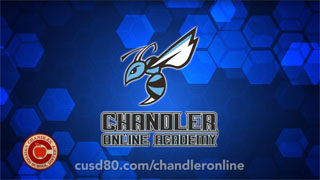 The Choice is Chandler Online Academy