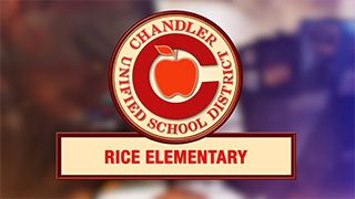 The Choice is Rice Elementary