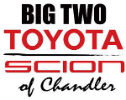 Big Two Toyota-Scion of Chandler