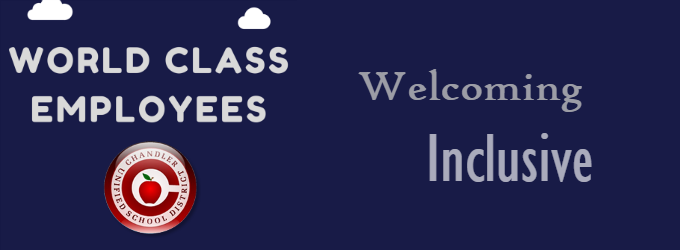 World Class Employees: Welcoming, Inclusive