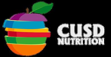 CUSD Nutrition