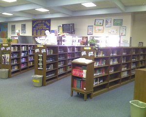 AJHS Library