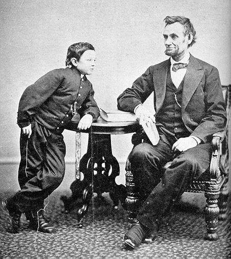 Abe And Willy Who Died Of Typhoid