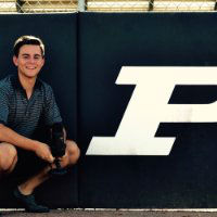 Perry High School Senior Joey Liberatore will be the new Director of Media Relations for the 2016 season.