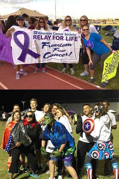 Relay for Life of Chandler