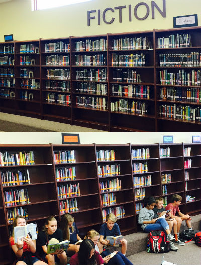 Payne's Media Center is now genre-fied!