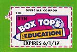 boxtop coupon