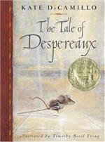 Tale of Desperaux
