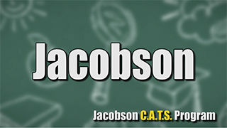 Jacobson CATS (Chandler Academically Talented Students) Gifted Program