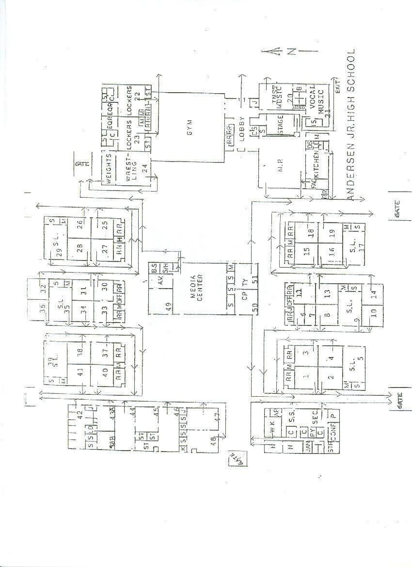 Rancho Bernardo High School Campus Map.San Marcos High School Campus Map Www Topsimages Com