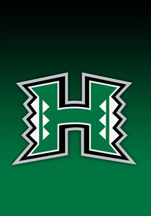university of hawaii symbol