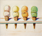Thiebaud Ice Cream