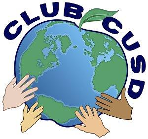 club cusd logo
