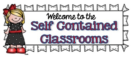 Welcome to the Self Contained Classrooms