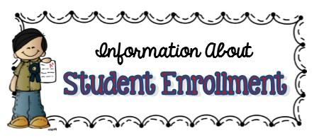 Information About Student Enrollment