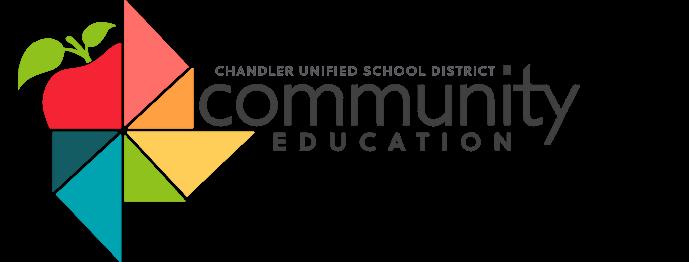 Community Education Menu