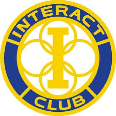 Image result for interact logo