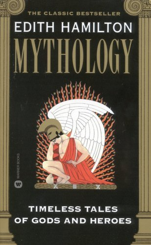 Image result for edith hamilton's mythology
