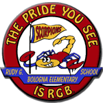 Image result for rudy g bologna elementary