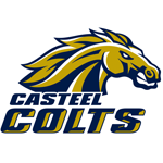 Casteel High logo