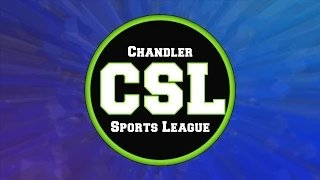 Chandler Sports League