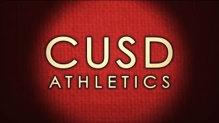 CUSD Athletics